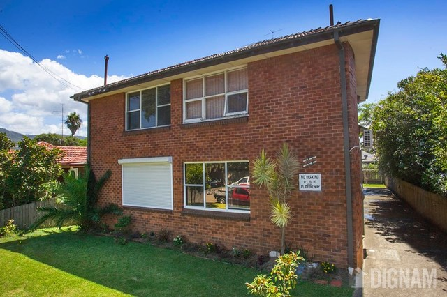 4/10 Achilles Avenue, North Wollongong NSW 2500