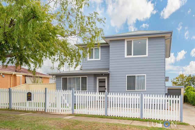 3 Margaret Street, Karabar NSW 2620