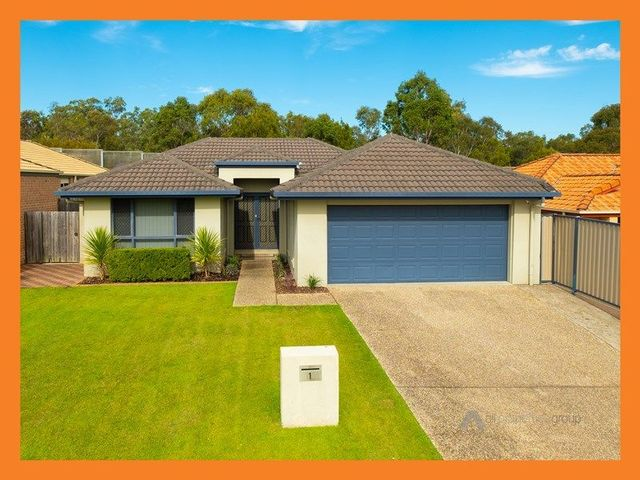 1 Hattah Place, Parkinson QLD 4115