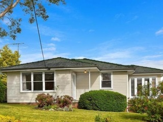 2 Kingsford Street Ermington NSW 2115