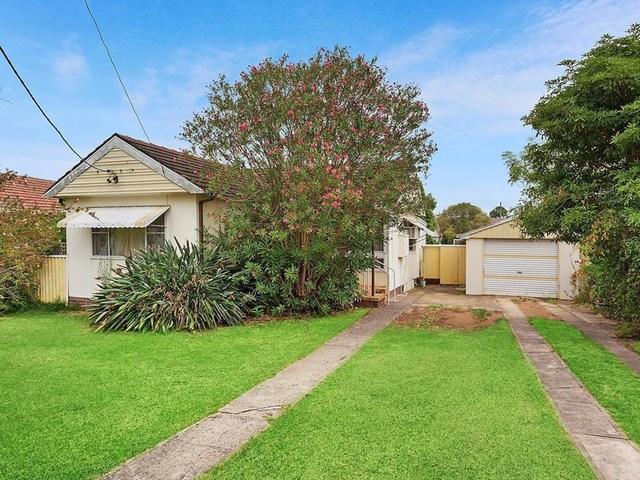 14 Moss Street, Chester Hill NSW 2162