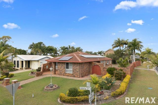 1 Kentia Court, Kawungan QLD 4655