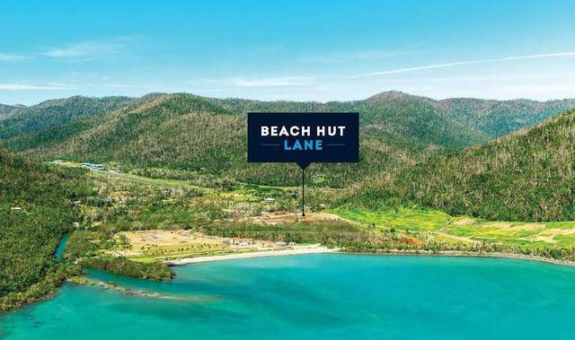 Lot 4 Beach Hut Lane Funnel Bay, Airlie Beach QLD 4802