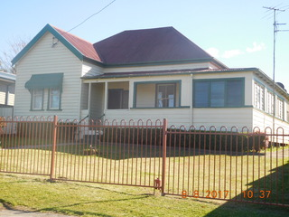 (no street name provided) Dungog NSW 2420