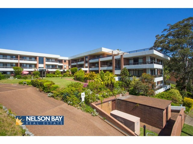 21/9-11 Donald Street, Nelson Bay NSW 2315