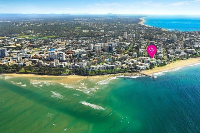Unit 57 'Rolling Surf' 8 Levuka Avenue, QLD 4551