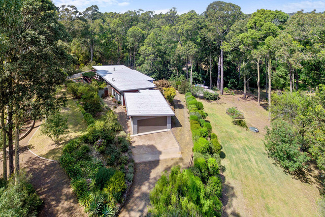 83 Flying Fox Road, NSW 2546