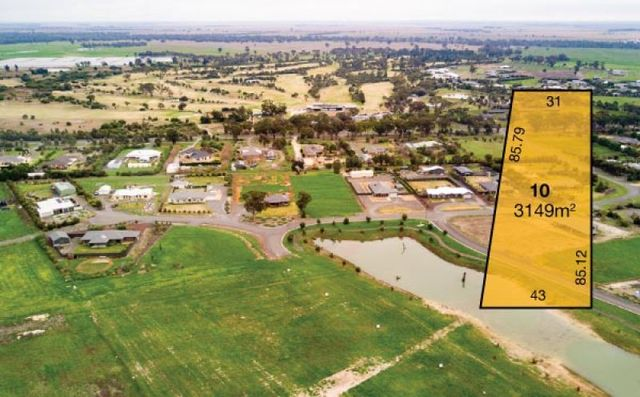 Lot 10 Settlers Way, Haven VIC 3401