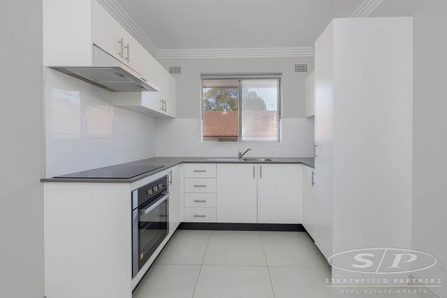 5/7 Hampstead Road, NSW 2140