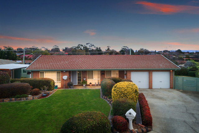 9 Hamblin Place, Florey ACT 2615