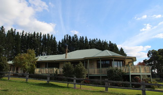 1186 Charleys Forest Road Charleys Forest Braidwood NSW 2622