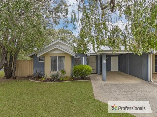 26, 12 Little Colin Street, WA 6280