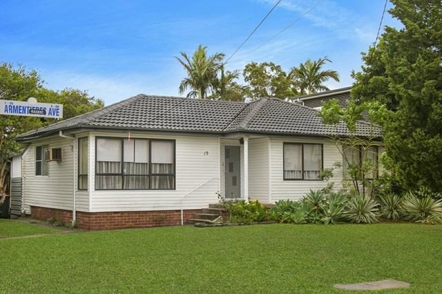 15 Armentieres Avenue, Milperra NSW 2214