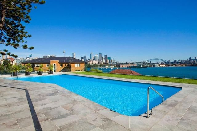 2b/21 Thornton Street, Darling Point NSW 2027