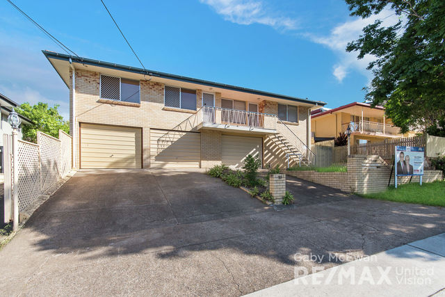1/19 Victor Street, QLD 4121