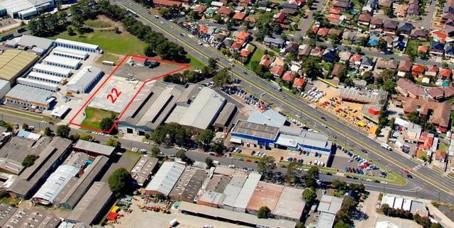 22 Anzac Street, Greenacre NSW 2190