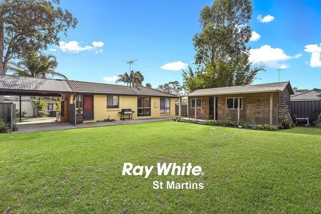 16 Meadowview Way, Werrington Downs NSW 2747