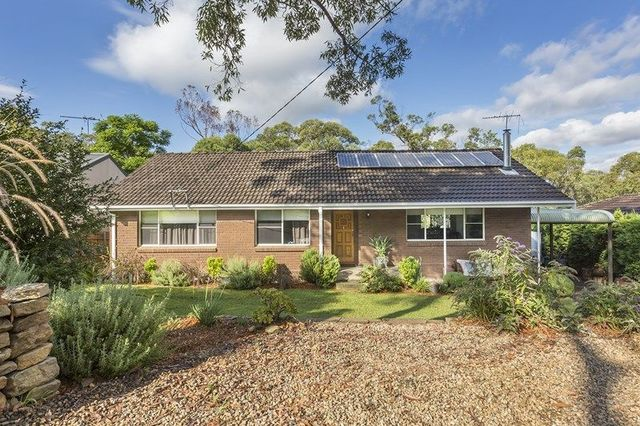 36 Thomson Avenue, NSW 2777