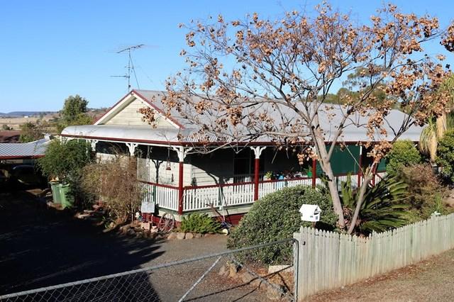 81 Toowoomba Road, Oakey QLD 4401
