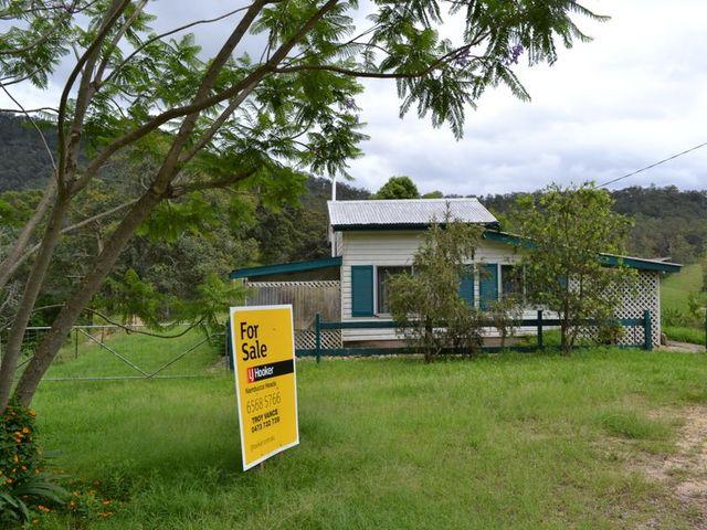 Lot 4 - 206 Upper Buckrabendinni Road, Buckra Bendinni NSW 2449