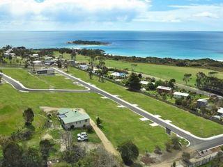 Seascape Tasman Highway