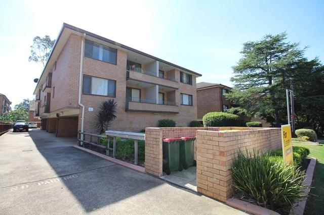 4/21 Caroline Street, Westmead NSW 2145