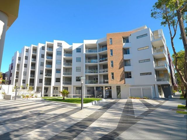 Unit 401/38 Alice St, Newtown NSW 2042