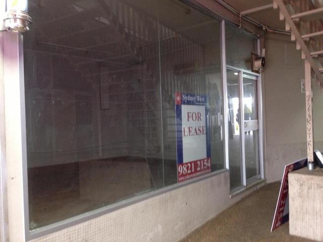 Shop/182 Macquarie Street, Liverpool NSW 2170
