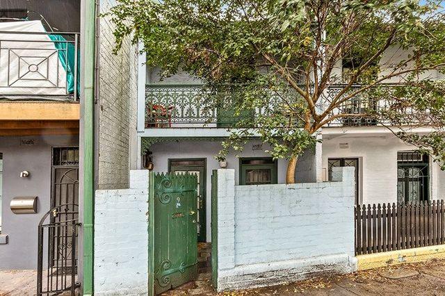 9 Morehead Street, Redfern NSW 2016