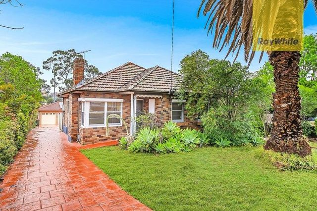 7A Howe Street, Westmead NSW 2145
