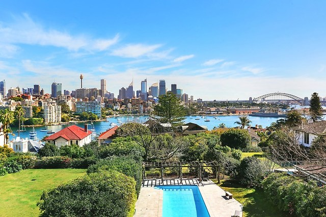 6/60 Darling Point Road, Darling Point NSW 2027