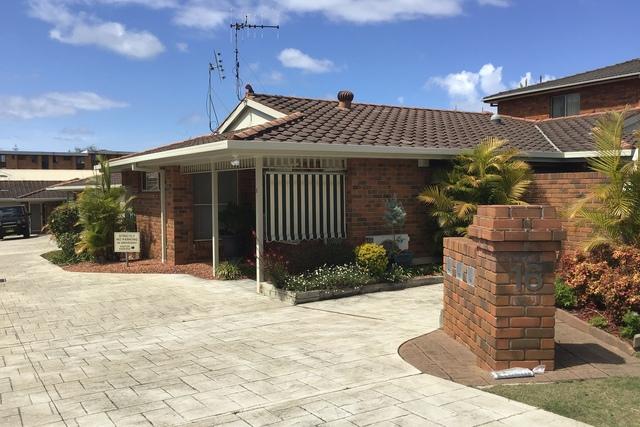 7/16 Gore Street, Port Macquarie NSW 2444