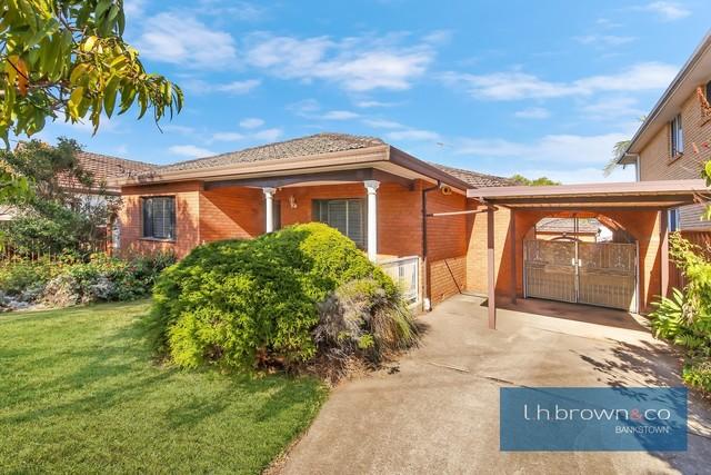 30 Edward St, Bankstown NSW 2200