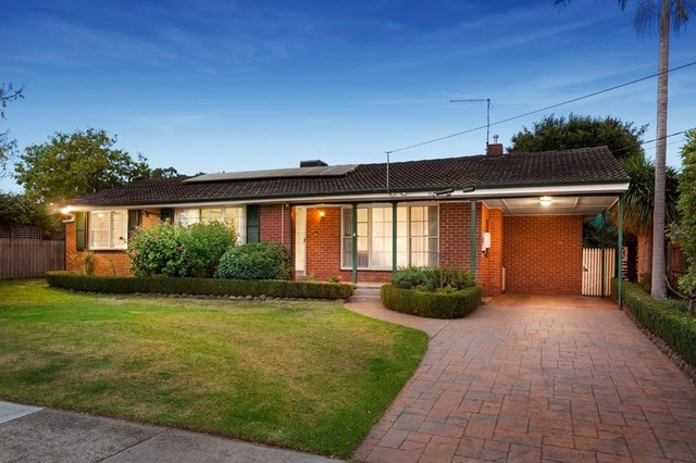 4 James Road, Glen Waverley VIC 3150