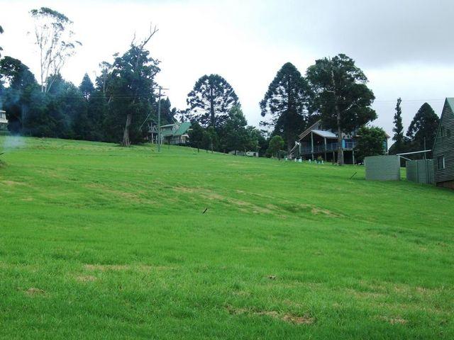 25 Bunya Avenue, Bunya Mountains QLD 4405