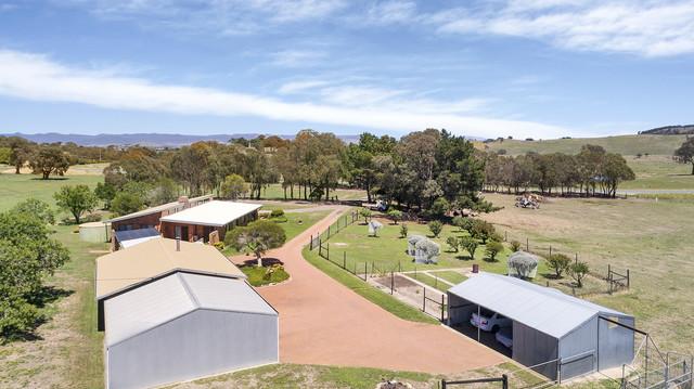496 Spring Range Road, NSW 2618