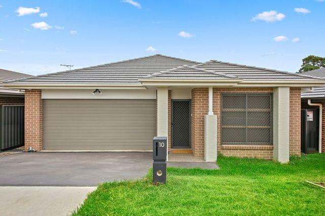 10 Ritchie Street, NSW 2765