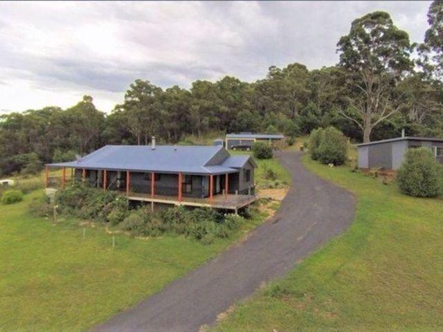 2903 Mount Darragh Road, NSW 2550