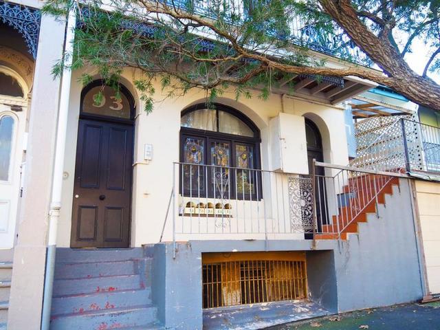 1/93 St Johns Road, NSW 2037
