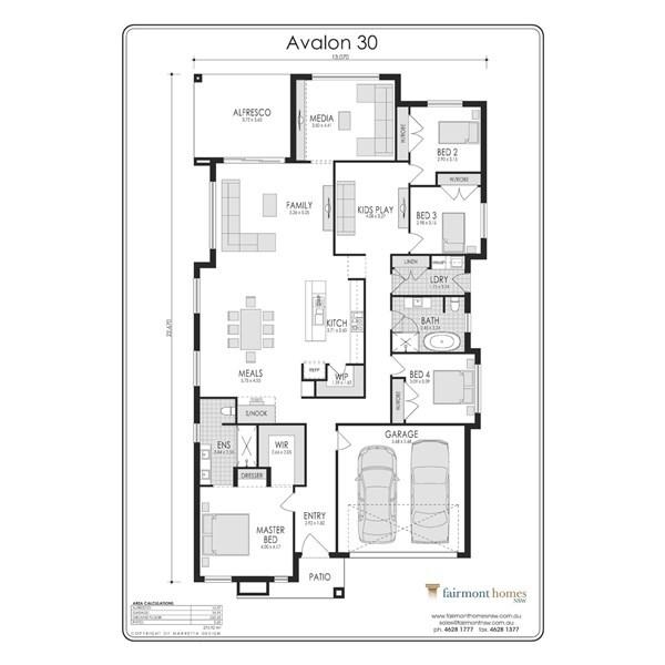 Charmant 100+ Fairmont Homes Floor Plans Colors | Fairmont Timber Block .