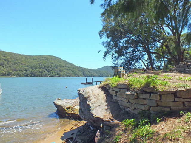 Lot 36 Coba Point, NSW 2081
