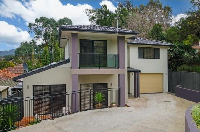 5 The Avenue, Mount Saint Thomas NSW 2500