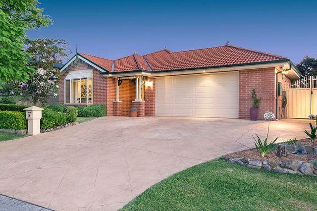 18 Hadlow Drive, Cameron Park NSW 2285