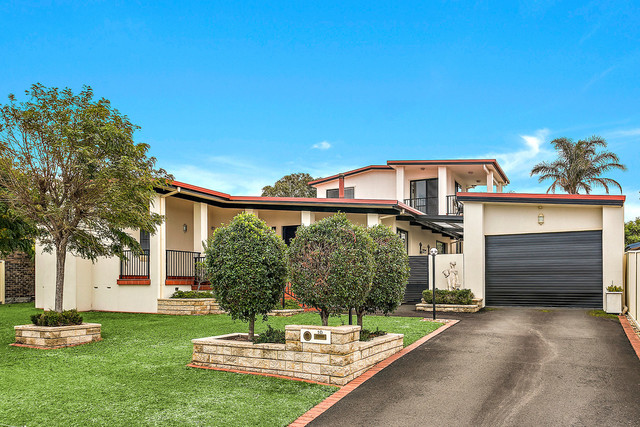 10 Adelaide Place, Shellharbour NSW 2529