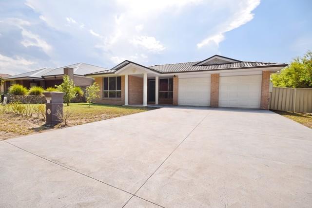 48 Rannoch Drive, NSW 2541