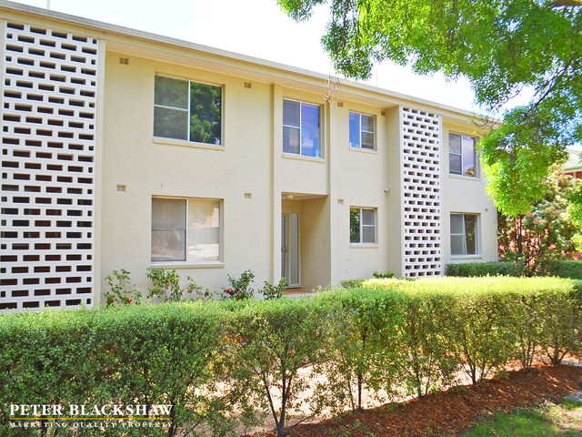 3/6 Nuyts Street, Red Hill ACT 2603
