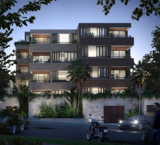 Meyer Park Apartments: Real Estate For Sale In Bondi, NSW 2026