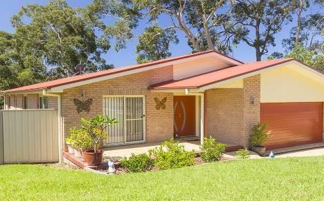 21 The Ridge Road, Malua Bay NSW 2536