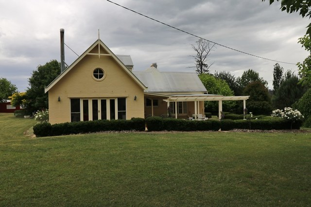 (no street name provided), NSW 2370