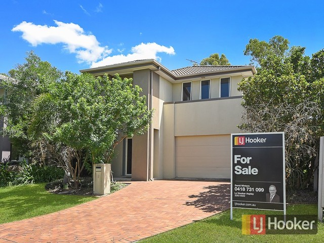 9 Crowcombe Place, Carseldine QLD 4034